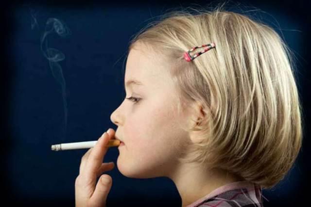 ТОП-5 реальных способов отучить ребенка от курения