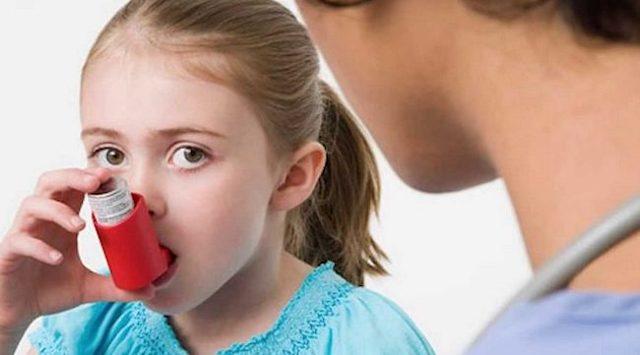 Ингаляторы при бронхиальной астме: классификация и названия