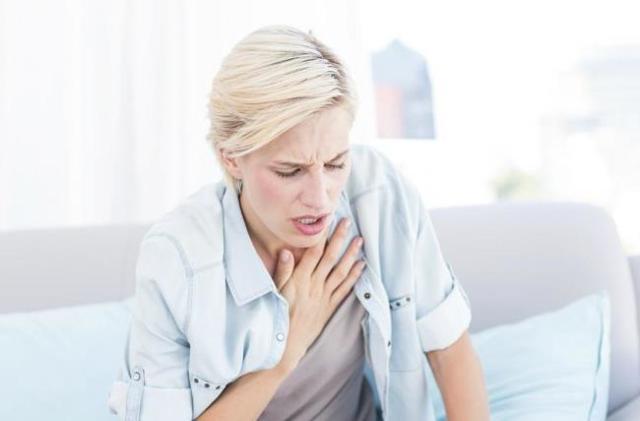 Хронический бронхит у взрослых: лечение, причины и симптомы