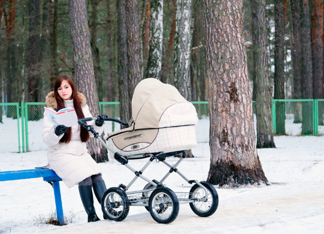 Можно ли гулять с ребенком при кашле на улице?