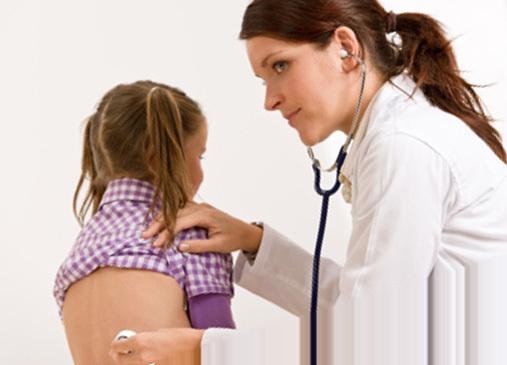 Ступенчатая терапия бронхиальной астмы у детей и взрослых
