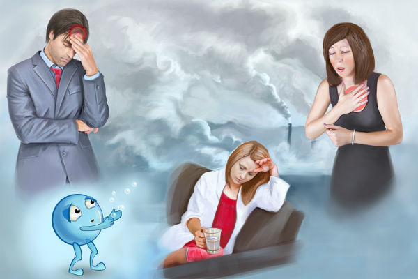 Легочная гипертензия у детей: этиология, симптоматика и терапия