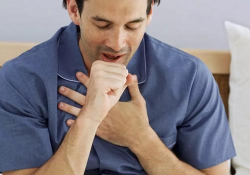 Спрей от кашля: показания и противопоказания к применению