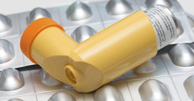 Лекарства от бронхиальной астмы у детей и взрослых: виды и список