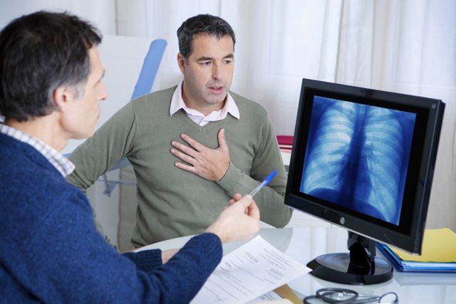 Повторная пневмония: симптомы, диагностика и лечение.