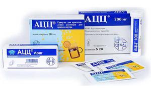 Рассасывающие таблетки от кашля: список лучших