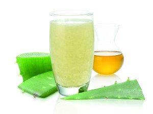 Лечение бронхита алоэ с мёдом, уколы алоэ и приём сока растения