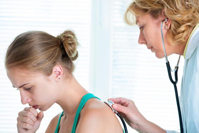 Коклюш у взрослых: симптомы, сколько длится и как вылечить?