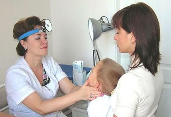 Аллергический ларингит у детей и взрослых: симптомы и лечение