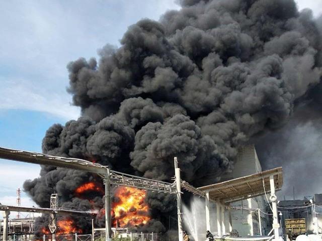 Какой вред от дыма и гари: основные особенности