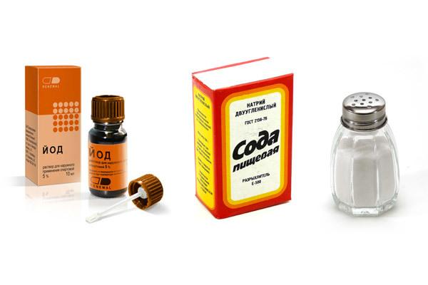 Соль для горла: показания, эффективность, способы применения