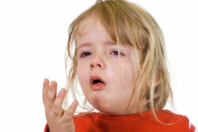 Как побороть кашель при глистах у взрослых и детей?