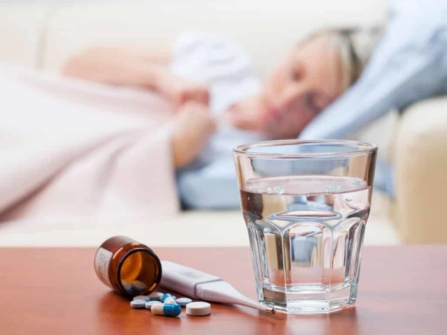 Чем простуда отличается от гриппа: основные симптомы