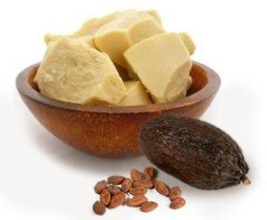 Помогает ли масло какао от кашля: виды рецептов