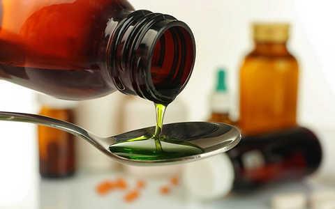 Как правильно выбрать детский сироп от кашля до года?