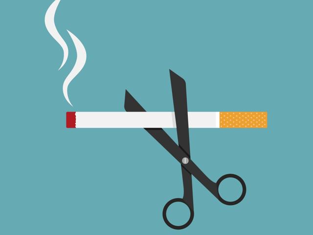 Физическая нагрузка помогает бросить курить: как именно?