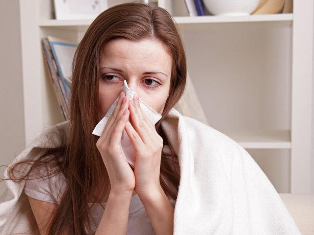 Гайморит: заразен или нет для окружающих, беременных?