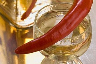 Настойки на водке для полоскания горла при ангине: лучшие рецепты