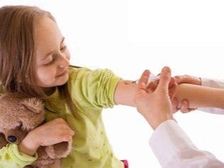 Проба Манту: подготовка ребенка, сроки проведения и противопоказания