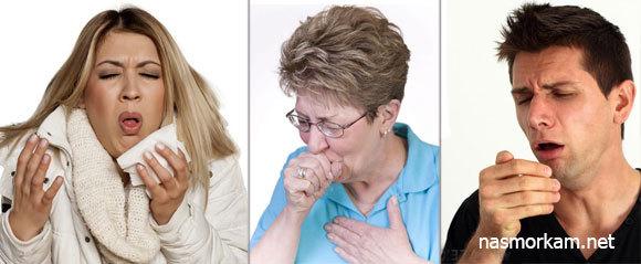 Зеленая мокрота при кашле: причины появления и способы лечения