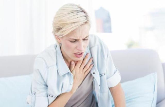 Перибронхит у детей и взрослых: симптомы, методы лечения
