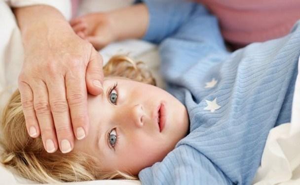 Пневмония без температуры у детей: признаки, симптомы, диагностика