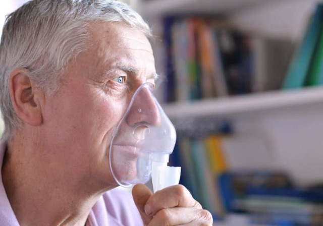 Источники кислорода для людей с ХОБЛ: перечень устройств