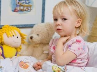 Нарост в горле у ребенка, взрослого: основные причины