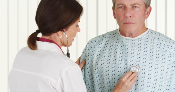 Центральный рак легкого: диагностика, лечение и прогноз