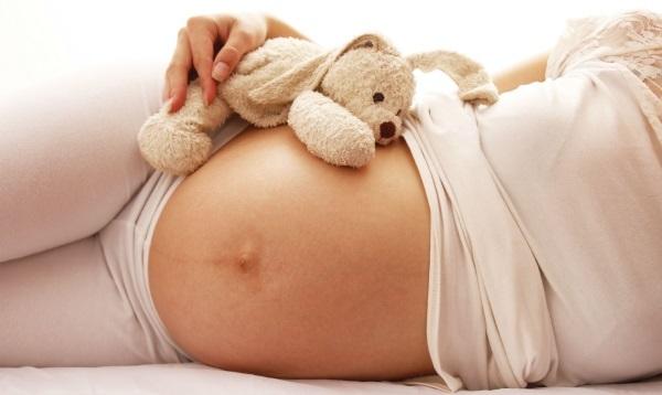 Храп во время беременности: особенности, лечение