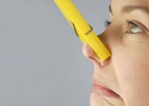 Запах от нового линолеума: как от него избавиться?