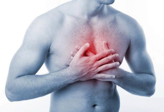 Продуло грудную клетку: симптомы и способы лечения