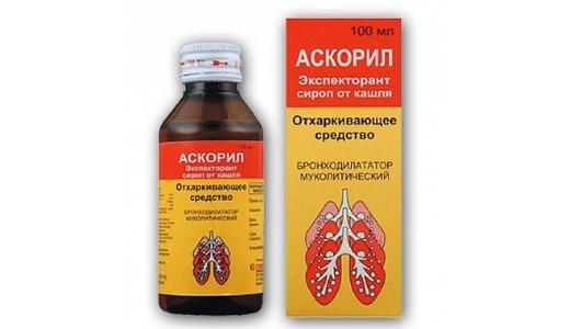 Какой сироп при трахеите помогает чаще всего?