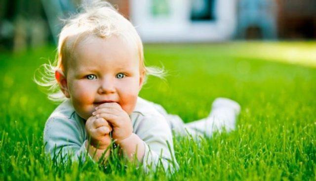 Можно ли гулять после манту с ребёнком на улице