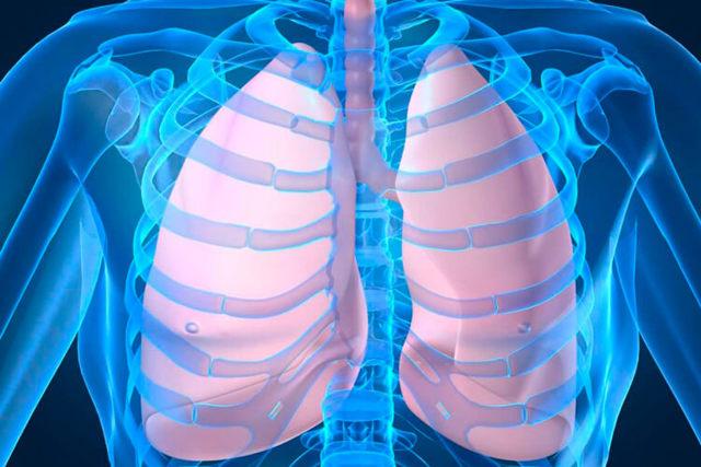 Аспирационная пневмония: причины, симптомы, лечение