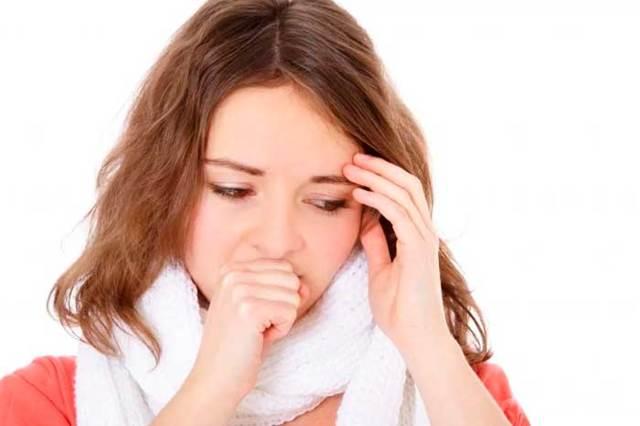 О чем говорит головная боль при кашле: в виске, затылке