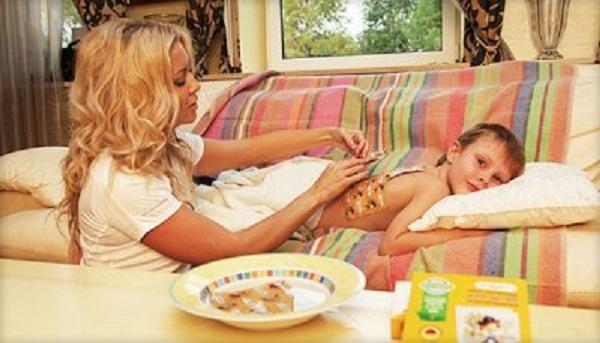 Ггорчичники при пневмонии у взрослых и детей: можно ли ставить?