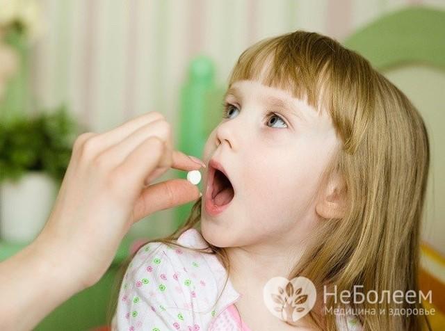 Острый бронхит у детей - причины. симптомы, лечение