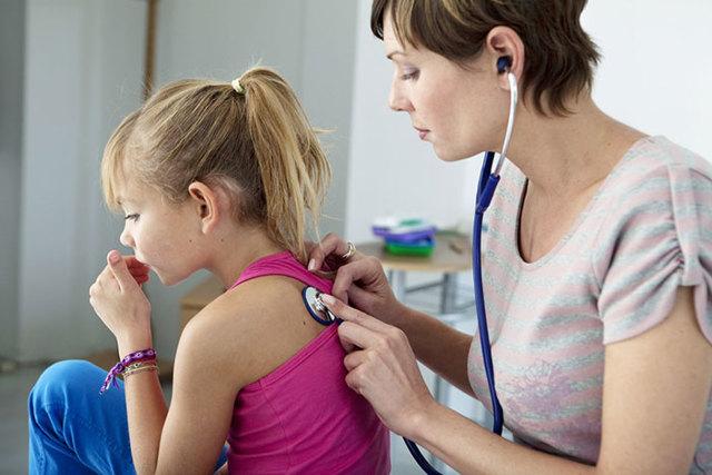 Хрипы в бронхах у ребенка и взрослого: лечение