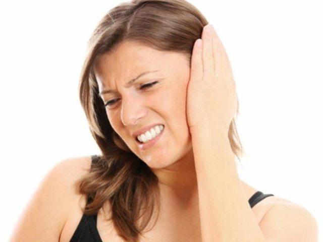 УЗИ уха: эффективность обследования, показания к его проведению