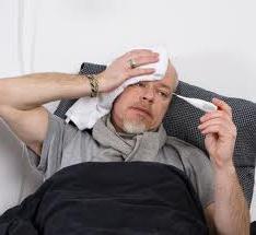 Как правильно сбивать температуру: советы врачей
