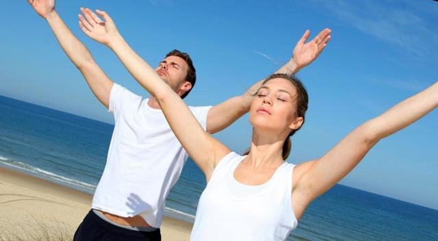 Дыхательная гимнастика при бронхиальной астме: методы
