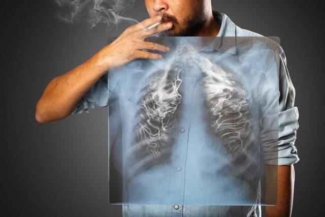 Как очистить легкие после курения народными средствами?
