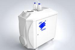 Новое изобретение для дезинфекции помещения