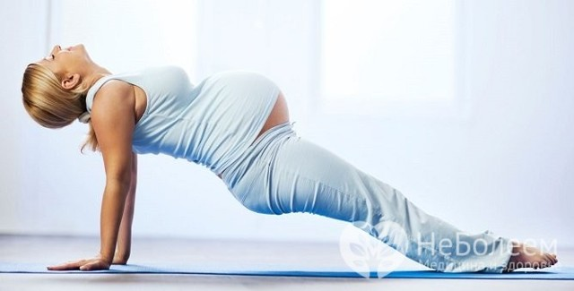 Тонзиллит при беременности: последствия, чем лечить