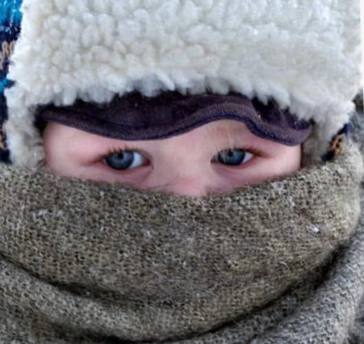 Распространенные мифы о детской простуде
