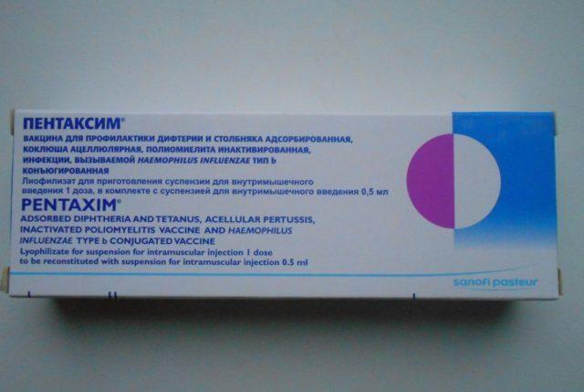 Шишка от прививки от дифтерии у взрослого, ребенка: особенности