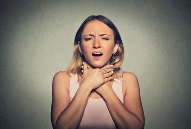 Кашель с удушьем: диагностика и способы терапии