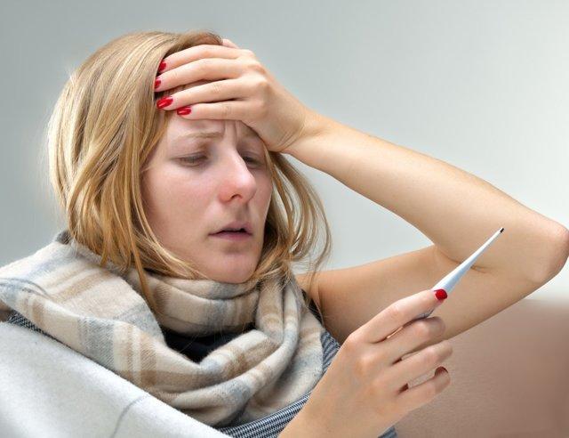 Лимфоузлы при тонзиллите: почему болят, увеличены