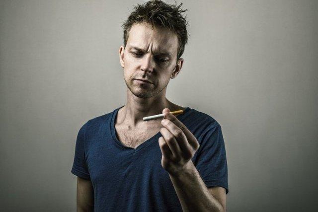 Хронический бронхит курильщика: причины, симптомы и лечение
